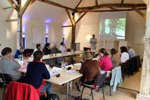 Reviewing and Developing Health Concepts for Ecological Agriculture