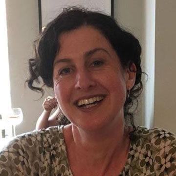 Janie Caldbeck