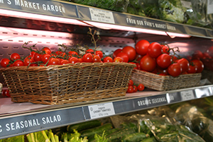 Reviewing of international approaches to organic regulations and labelling – production, economic and market access implications for UK